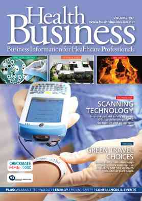 Health Business 19.01