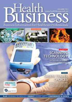 Health Business 19.01
