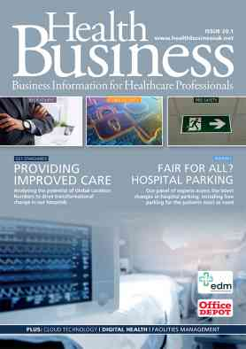 Health Business 20.01