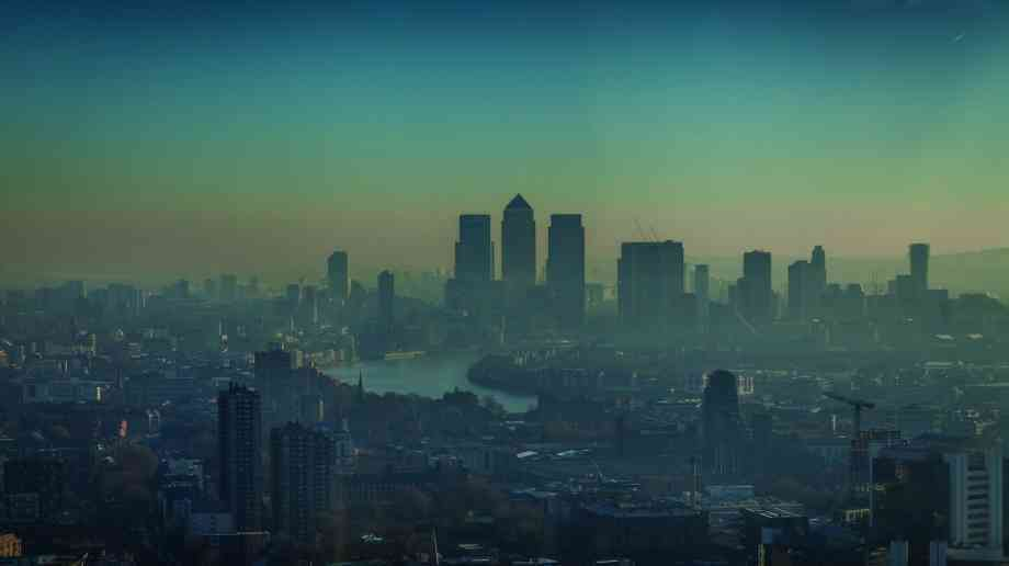 One in three patients exposed to toxic air while visiting GP