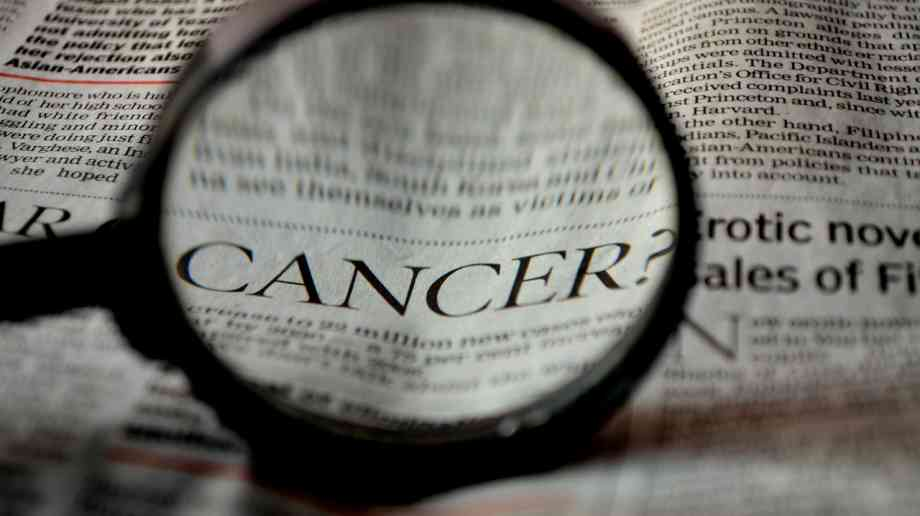 ICR research says triple combination drugs could help bowel cancer resistance
