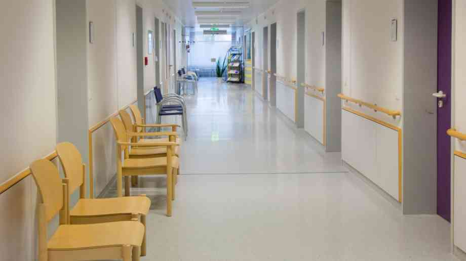 CMA suggests hospital mergers could increase mortality rates