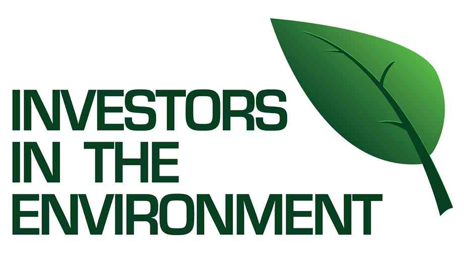 Investors in the Environment