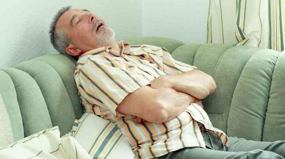 Prolonged sitting or lying down could cost NHS £700m per year