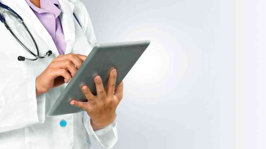 Health Business discusses the vision for technology across the NHS.