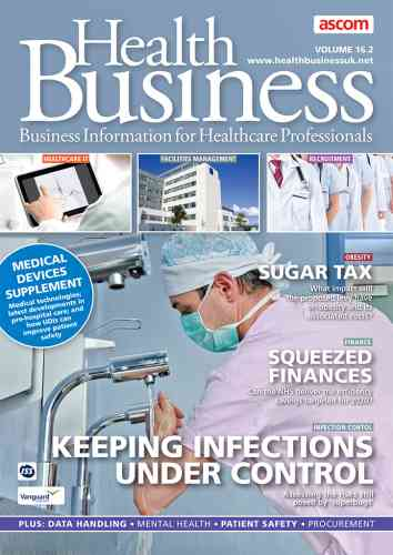 Health Business issue 16.02