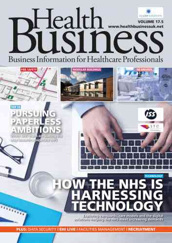 Health Business 17.05
