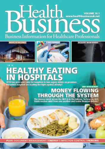Health Business 18.01