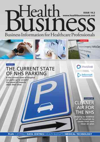 Health Business 19.02