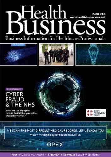 Health Business 21.04
