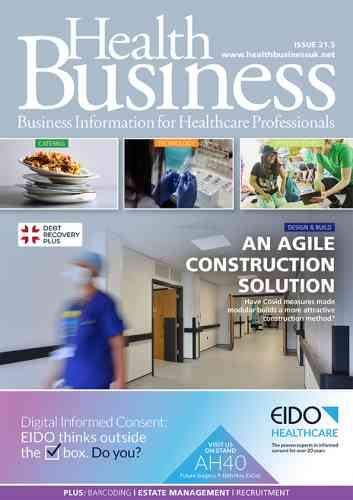 Health Business 21.05