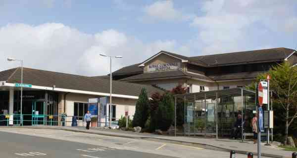 Royal Cornwall Hospital's Trust