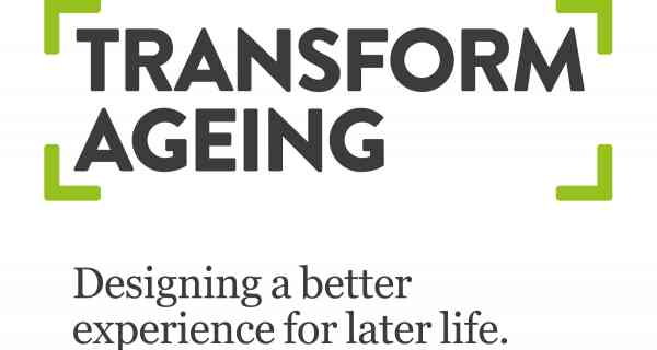 Designing a better ageing experience